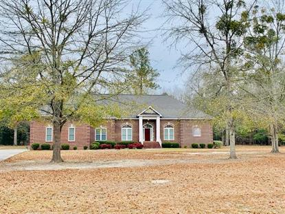 970 Fuller Pond Road  Barnwell, SC MLS# 111104