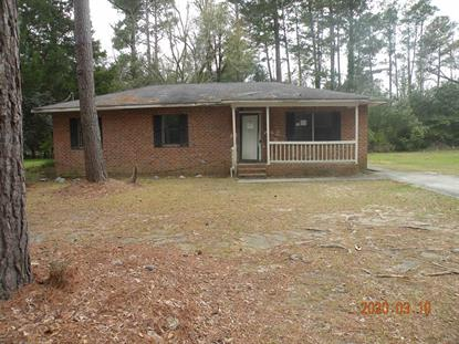 160 Brown Street  Barnwell, SC MLS# 111201