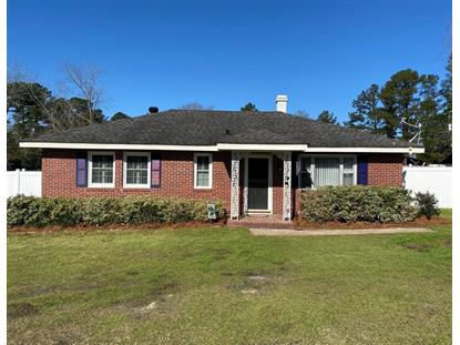 705 Reynolds Road  Barnwell, SC MLS# 111250