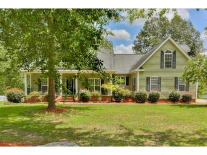 182 Boyd Pond Road  Beech Island, SC MLS# 113066