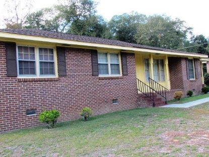 107 Colonial Drive  Barnwell, SC MLS# 114283