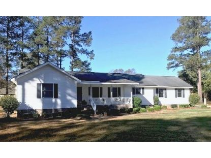 141 Deerwood Road  Barnwell, SC MLS# 114443