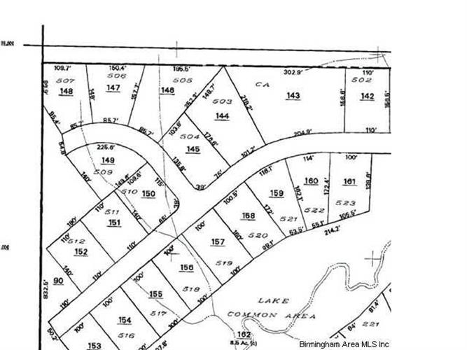 42 LOTS LAUREL LAKES WAY, Helena, AL 35022