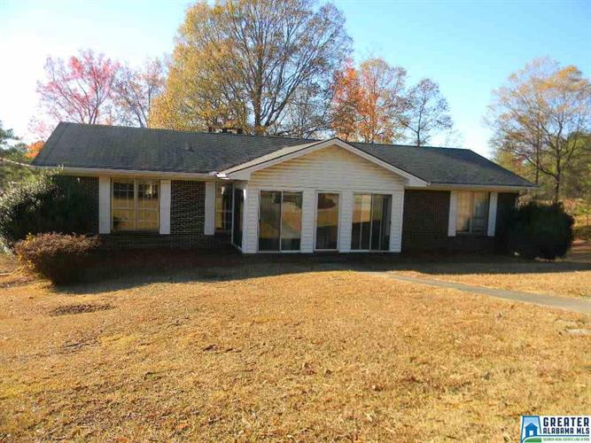 3344 WARRIOR RIVER RD, Hueytown, AL 35023 - Image 1