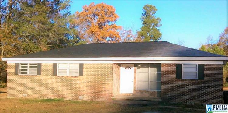 3337 LIVINGSTON TRC, Sylacauga, AL 35150