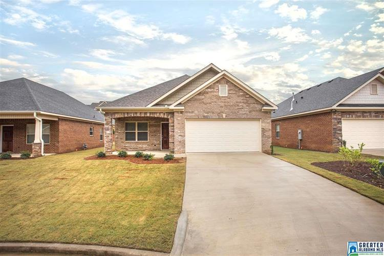 123 NICHOLAS COVE, Oxford, AL 36203