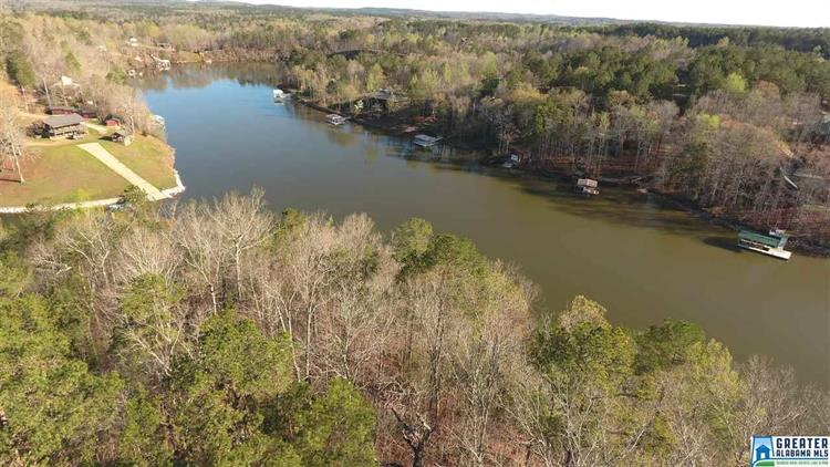 5 BROOKWATER WAY, Wedowee, AL 36278