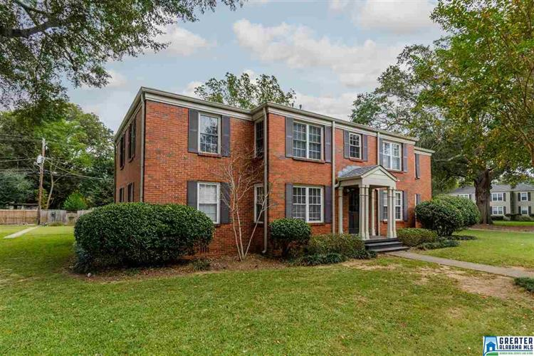 203 FOX HALL RD, Mountain Brook, AL 35223