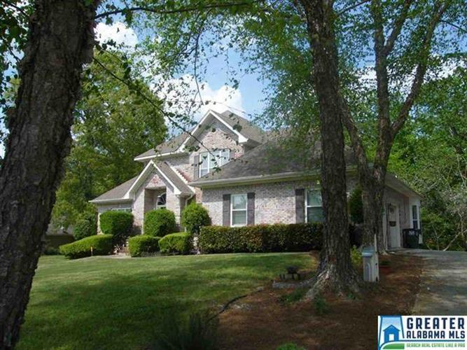 5817 COUNTRY MEADOW DR, Gardendale, AL 35071
