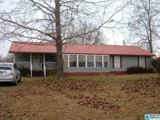41 Hwy 109 Wilsonville Al 35186 For Sale Mls 802621