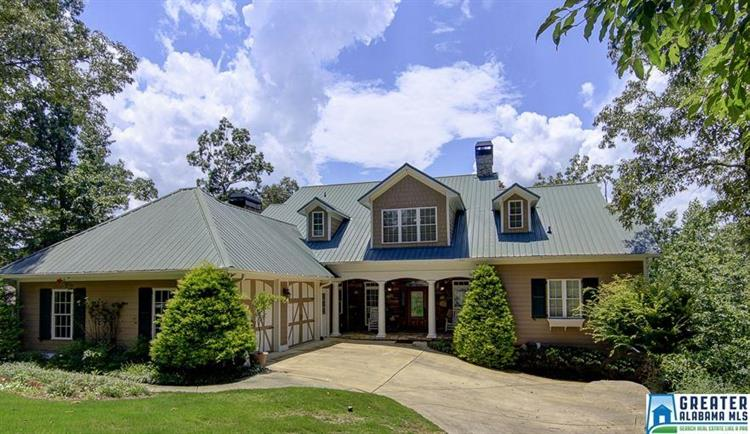 323 LAUREL WAY, Wedowee, AL 36278 - Image 1