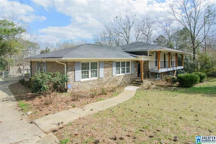 3557 SPRING VALLEY TERR, Mountain Brook, AL 35223