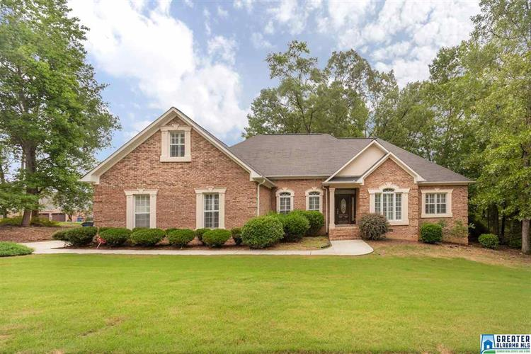 32 KARIAN CT, Oxford, AL 36203