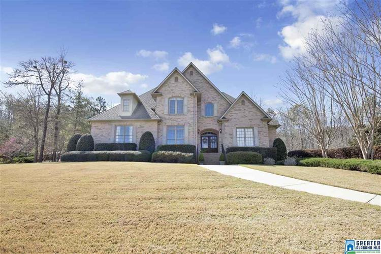 1031 WILLIAMS TRC, Birmingham, AL 35242