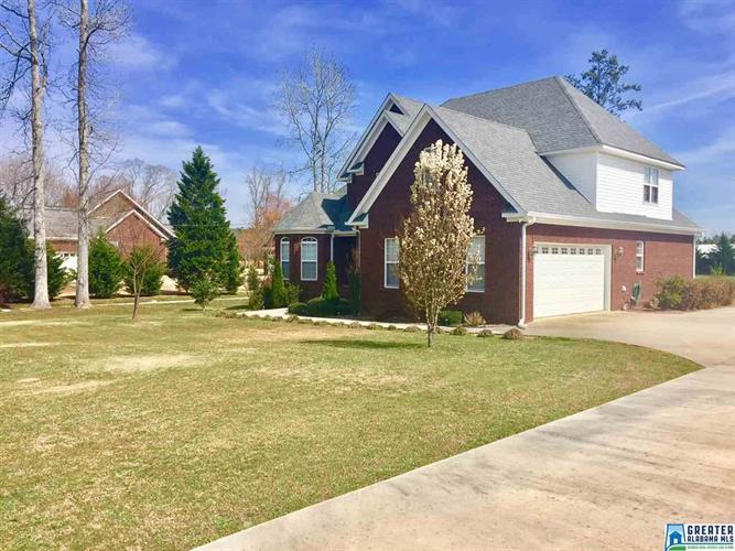 824 PINEVIEW AVE, Glencoe, AL 35905