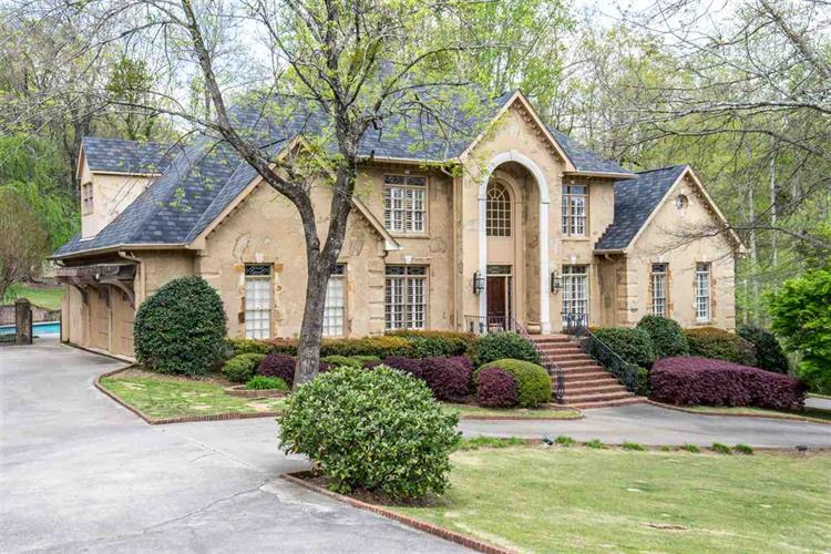4918 COLD HARBOR DR, Mountain Brook, AL 35223 - Image 1