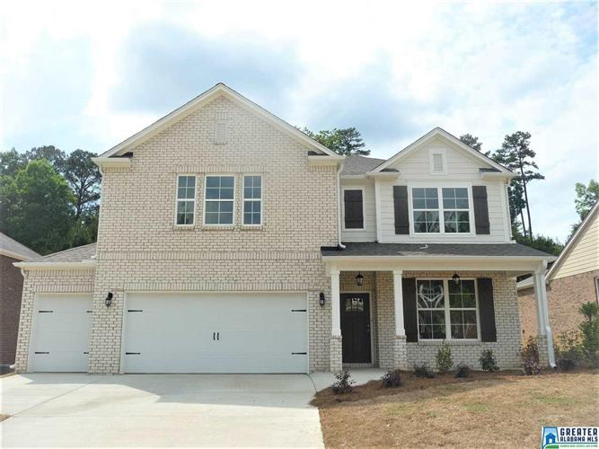 7044 PINE MOUNTAIN CIR, Gardendale, AL 35071