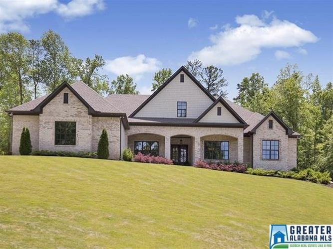 1050 STAGG RUN TRL, Indian Springs Village, AL 35124 - Image 1