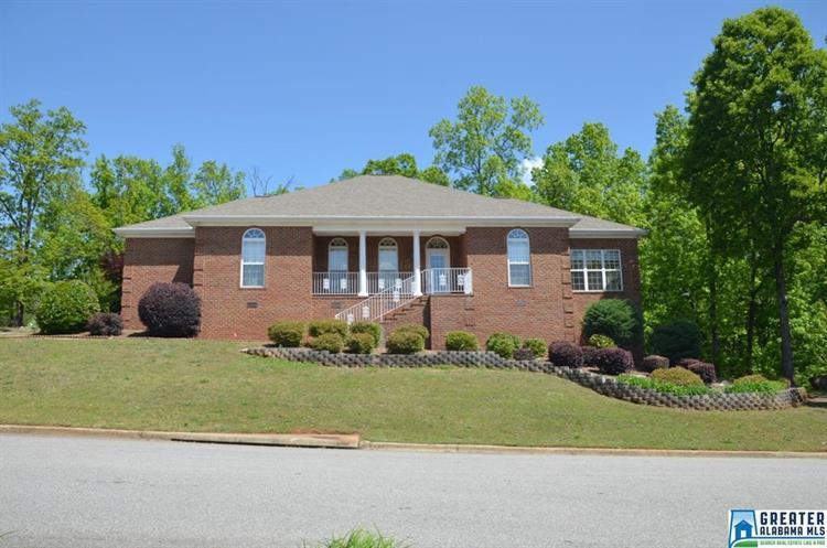 1200 EAGLE PASS WAY, Anniston, AL 36207