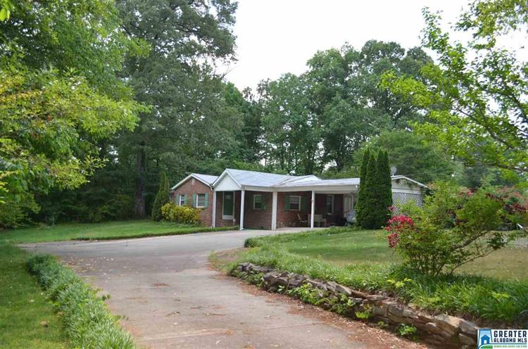 4207 WINDY WAY, Pinson, AL 35126