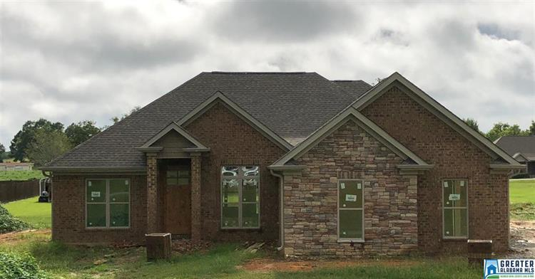 2131 CO RD 625, Thorsby, AL 35171