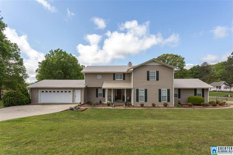 2000 FRIAR TUCK LN, Oxford, AL 36203
