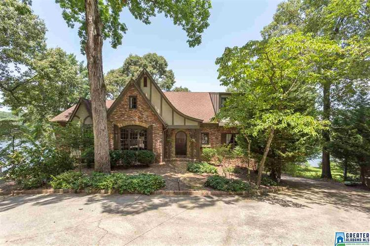 140 CENTURIES DR, Alpine, AL 35014