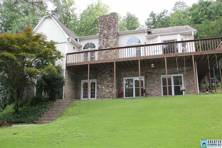 2262 SHADY CREEK TRL, Vestavia Hills, AL 35216