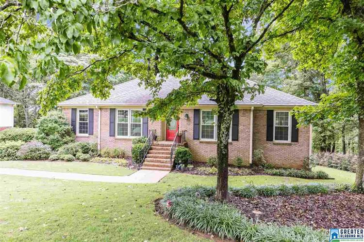 53 SHADES CREST RD, Hoover, AL 35226