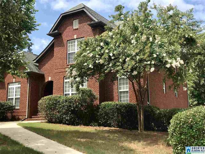3032 N GRANDE VIEW COVE, Alabaster, AL 35114