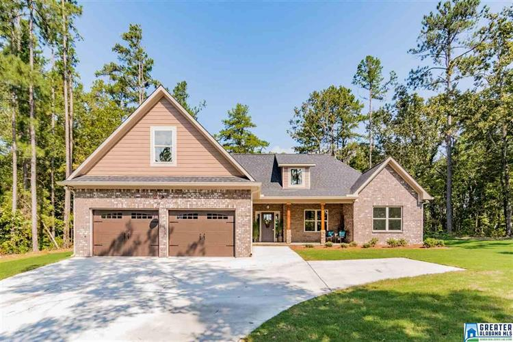 81 LAKESIDE VALLEY DR, Pell City, AL 35128 - Image 1