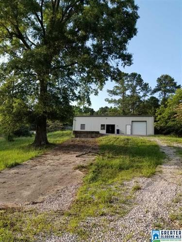 4220 BLUE CREEK RD, Bessemer, AL 35023 - Image 1