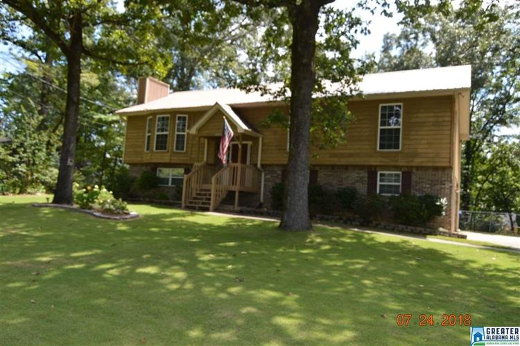 664 12TH ST NW, Alabaster, AL 35007