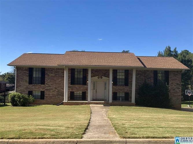 1024 BELWOOD CIR, Fairfield, AL 35064 - Image 1