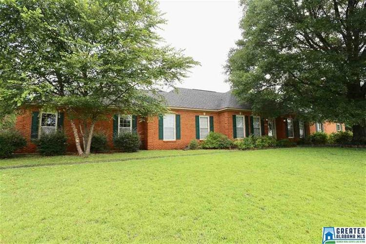 3315 GREENBRIER DEAR RD, Anniston, AL 36207 - Image 1