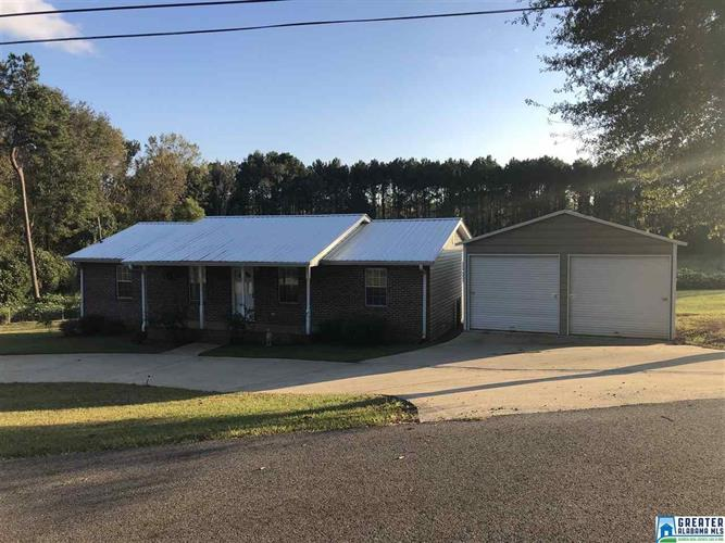 110 GREEN ST, Pell City, AL 35128 - Image 1