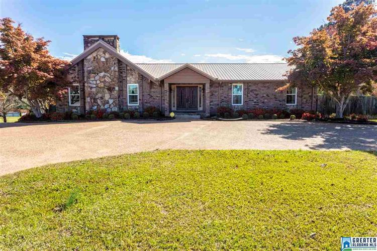 1059 10TH ST Pleasant Grove AL 35127 For Sale MLS 833407
