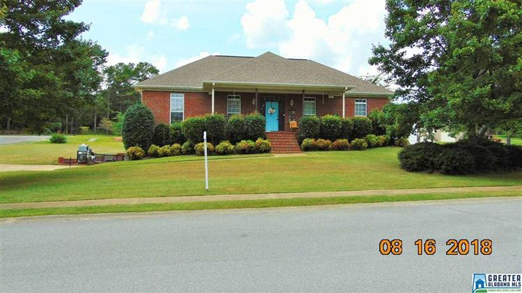 50 KAITLYN DR, Thorsby, AL 35171 - Image 1