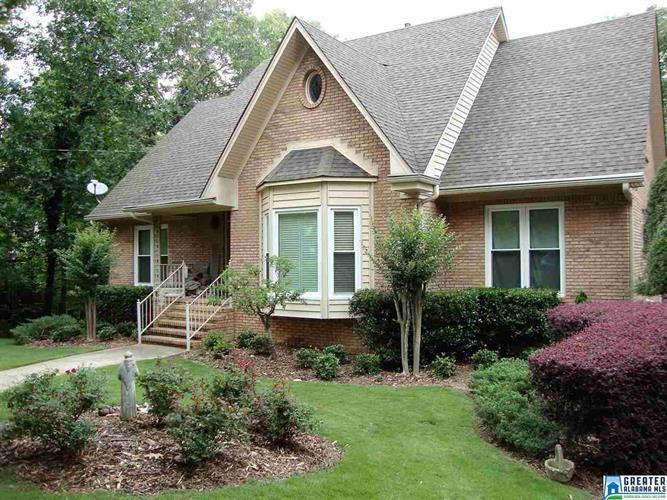 3723 HUNTER RIDGE RD, Moody, AL 35004 - Image 1