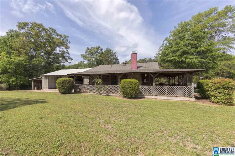 79 LAKEVIEW CIR, Harpersville, AL 35078 - Image 1