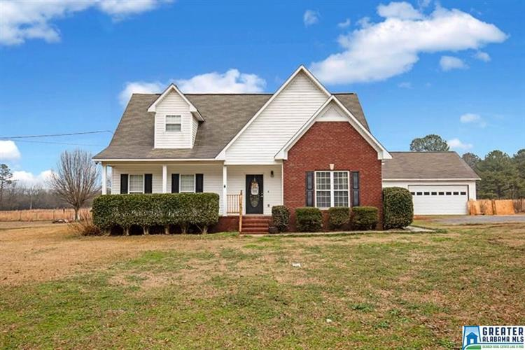 2937 KELLY CREEK RD, Odenville, AL 35120 - Image 1