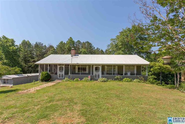 590 DOGWOOD ESTATES RD, Pell City, AL 35125 - Image 1