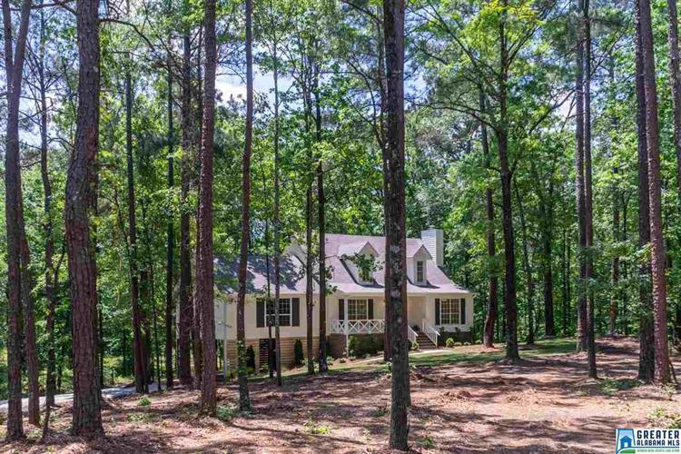 150 COUNTRY MANOR DR, Chelsea, AL 35147 - Image 1