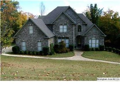 5739 CARRINGTON LAKE PKWY , Trussville, AL