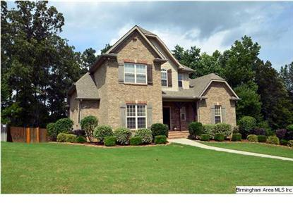 417 BENT CREEK TRC , Chelsea, AL