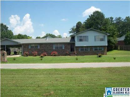 74 ADAMS ST Heflin, AL MLS# 602785
