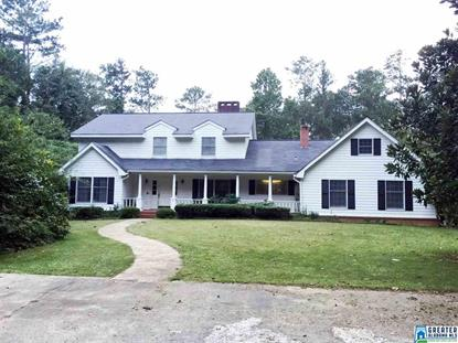 51 PINE CIR Heflin, AL MLS# 751056