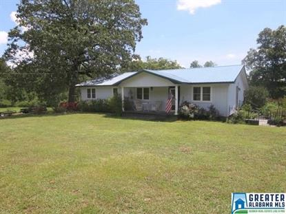3464 CO RD 29 Heflin, AL MLS# 759818