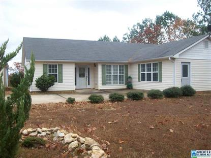 1175 CO RD 459 Heflin, AL MLS# 768427