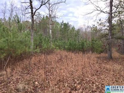 77 Acres CO RD 404 Heflin, AL MLS# 771136